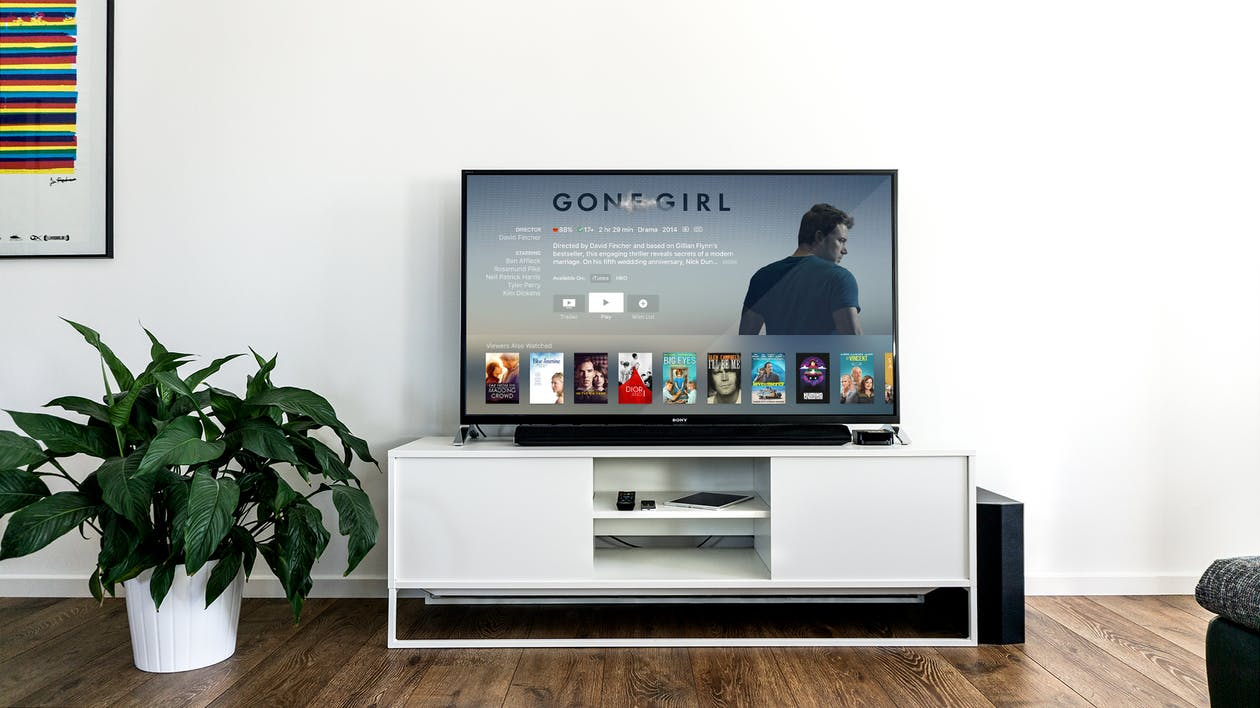 Du kan spare mere, hvis du tager den lille tv pakke