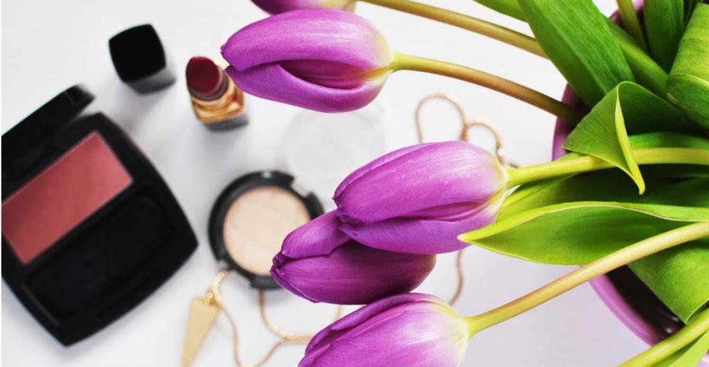 Læg den rigtige make up hurtigt og nemt