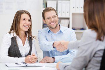 Et godt CV kan give bedre vilkår for dit barn