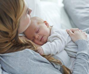 Mor med en baby - Kom over de økonomiske udfordringer