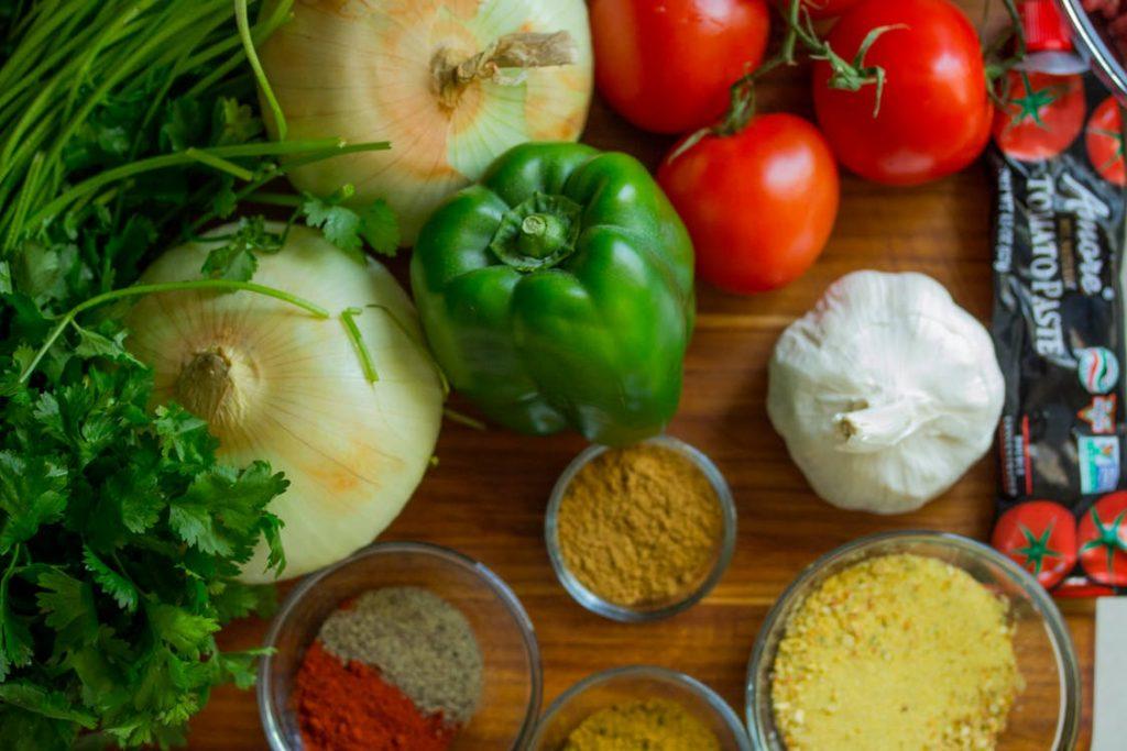 Sammensæt dig en rigtig god madplan