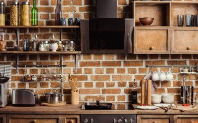 Sådan renovere du køkkenet bedst muligt