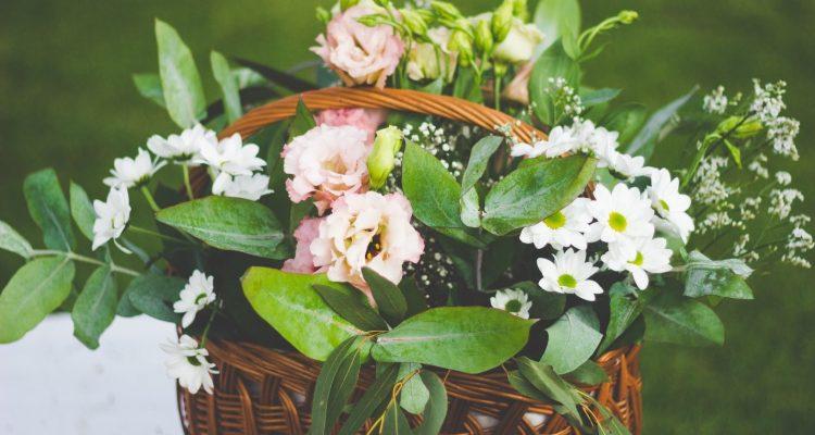 Gør dagen bedre med blomster