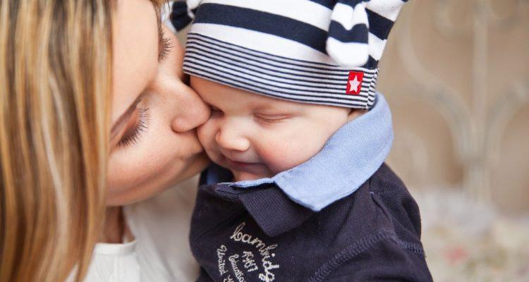 Forkæl dig selv i den travle tid som ny mor